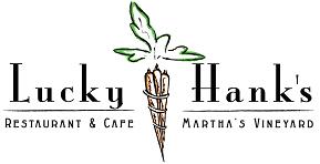 Lucky Hank's logo